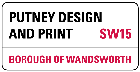 Putney Design and Print