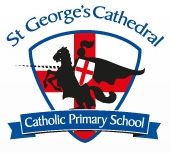 St George's Cathedral Catholic Primary School